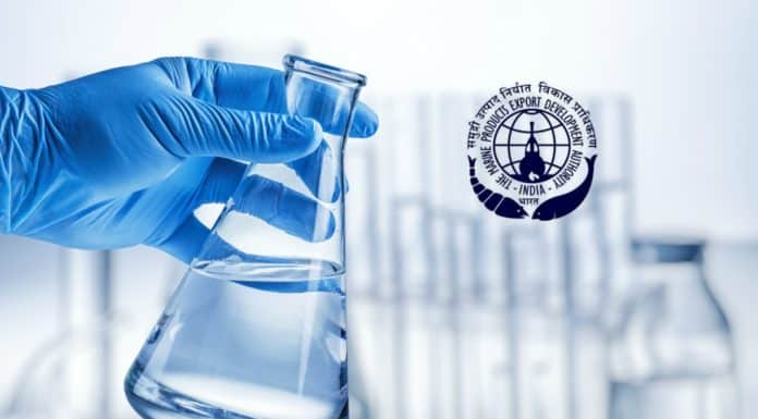 Govt Biochemistry Job at MPEDA, Ministry of Commerce